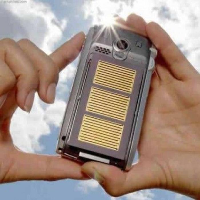 Delightful ... Mini Pannello Solare. Dehalfv Magazine U003e News Rinnovabili