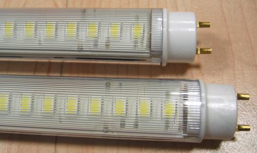 Le lampade fluorescenti tradizionali (al neon)