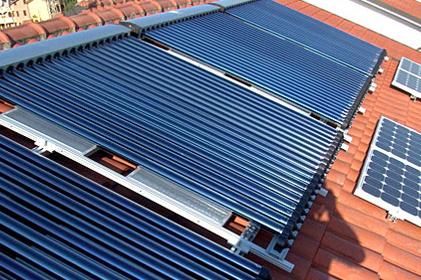 Pannelli Solari Termici Ad Aria Calda.Le Energie Rinnovabili Energie Alternative Inverter